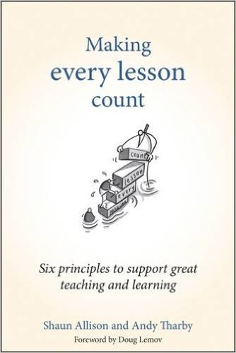 making-every-lesson-count