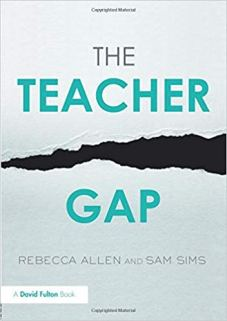 The Teacher Gap